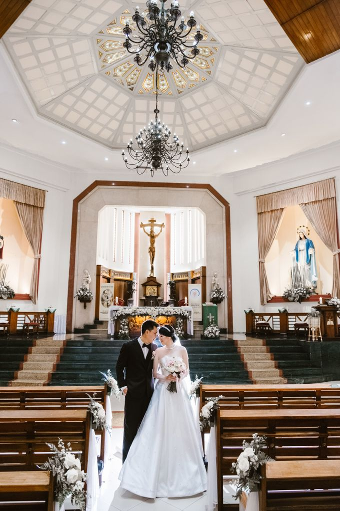 Leo & Jeanne Wedding by PICTUREHOUSE PHOTOGRAPHY - 008