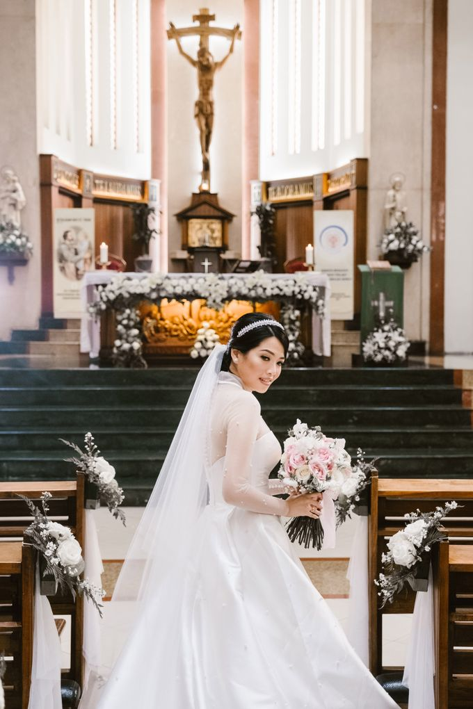 Leo & Jeanne Wedding by PICTUREHOUSE PHOTOGRAPHY - 009