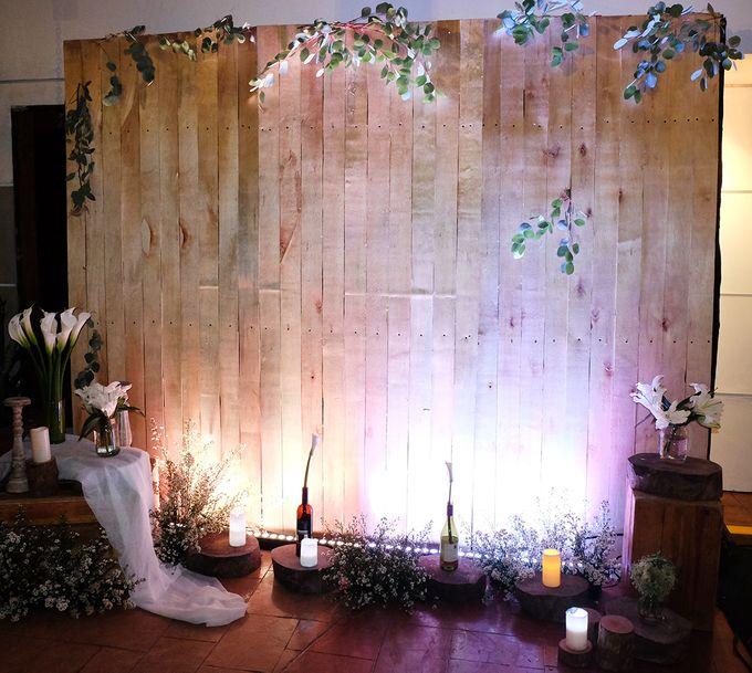 The Wedding of Raymond & Erika by Mandarin Oriental, Jakarta - 007