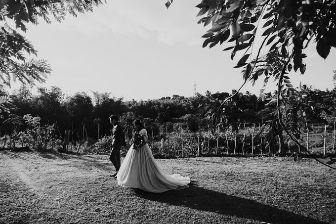 Caliraya Laguna Wedding // Jerome and Tin by Photo Clementine - 019
