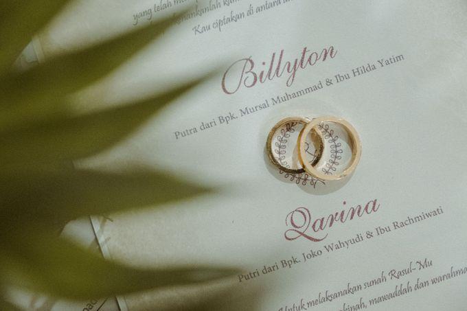 Billy & Qarina Wedding by treeways.visual - 001