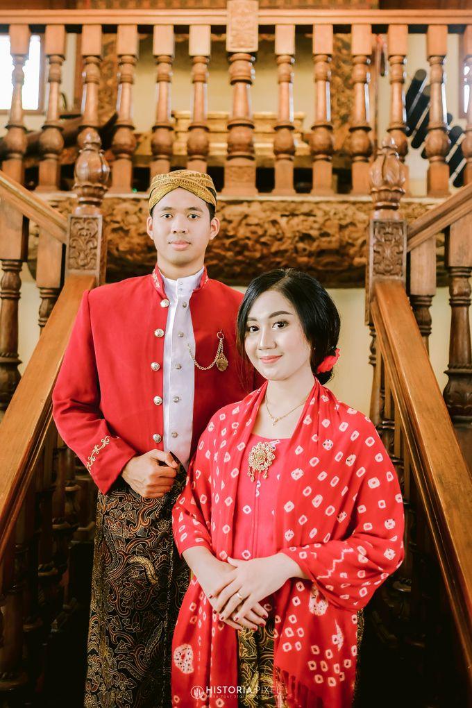 Prewedding DIKA & WULAN by Historia Pixel - 004