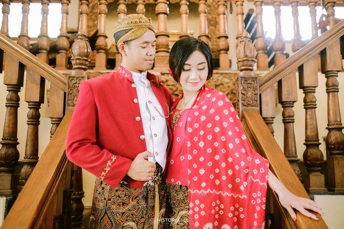 Prewedding DIKA & WULAN by Historia Pixel - 005