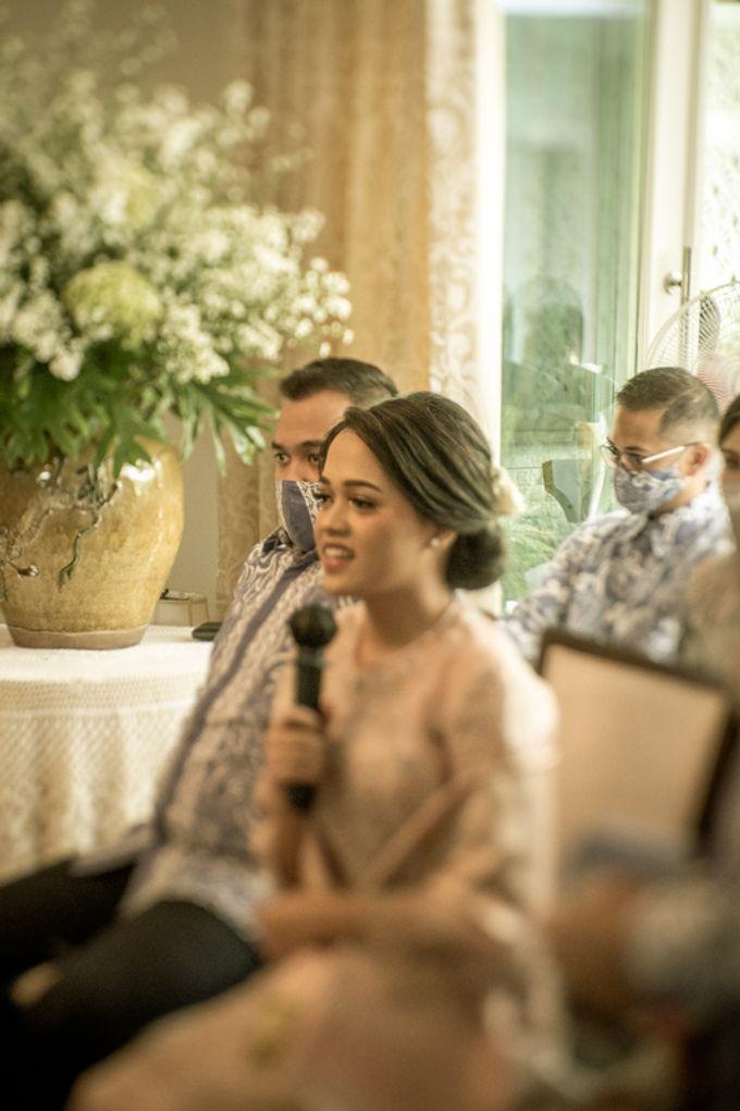 Engagement of Tasya & Fariz by Saturasi Moment - 013