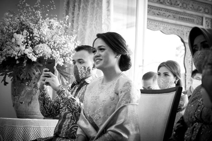 Engagement of Tasya & Fariz by Saturasi Moment - 014