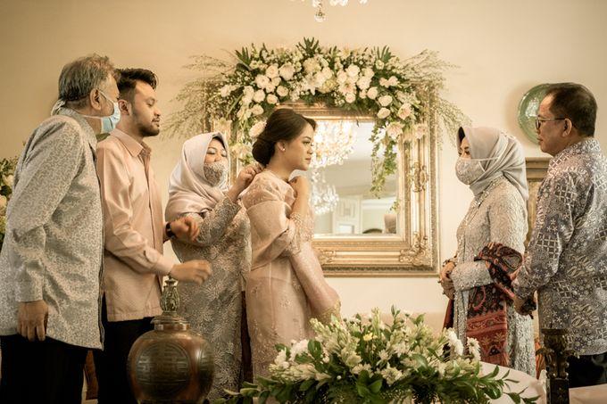 Engagement of Tasya & Fariz by Saturasi Moment - 016