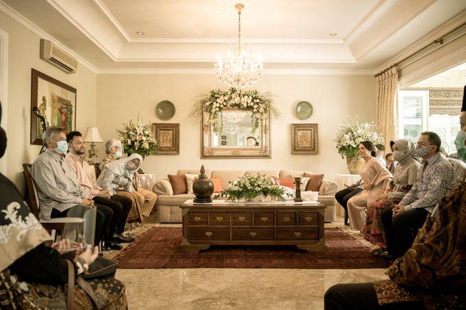 Engagement of Tasya & Fariz by Saturasi Moment - 017