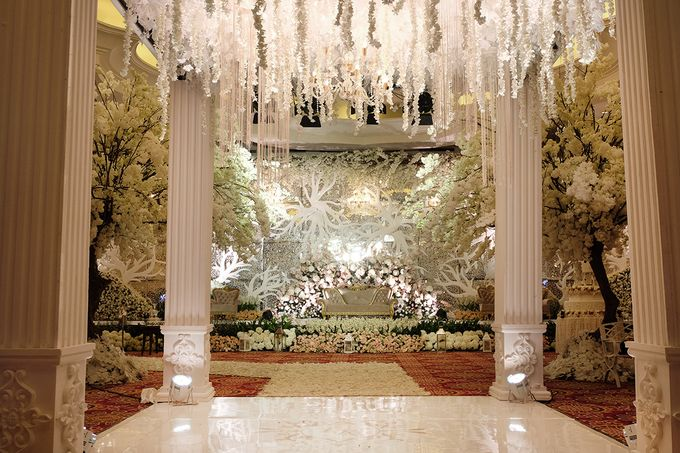 The Wedding of Ivan & Riri by The Swan Decoration - 008