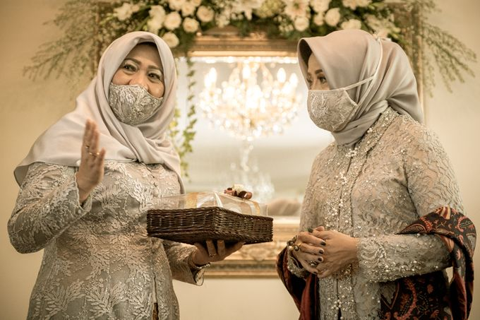 Engagement of Tasya & Fariz by Saturasi Moment - 019