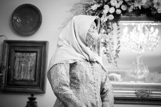 Engagement of Tasya & Fariz by Saturasi Moment - 020