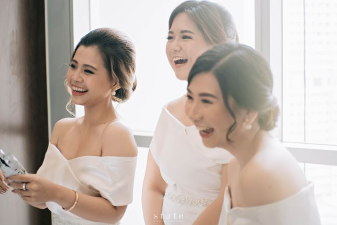 Wedding - Lizen & Devina Part 2 by State Photography - 005