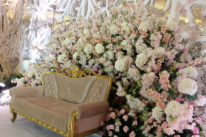 The Wedding of Ivan & Riri by The Swan Decoration - 022