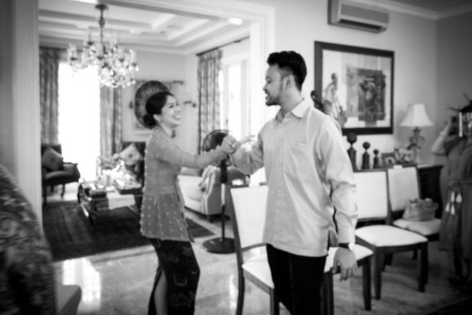Engagement of Tasya & Fariz by Saturasi Moment - 021