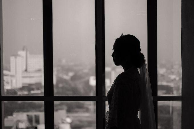 The Wedding Of Vicario & Anneke by Favor Brides - 012