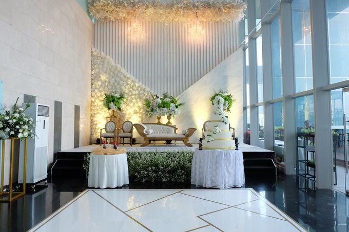Wedding of Randy & Dewi by La'SEINE Function Hall - 006