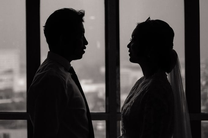 The Wedding Of Vicario & Anneke by Favor Brides - 003