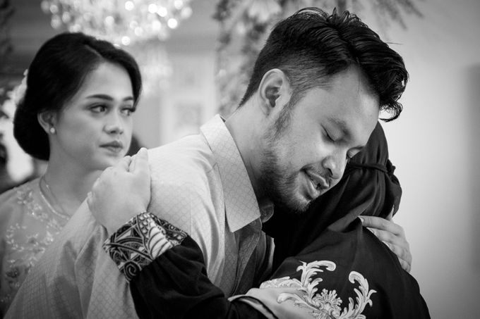 Engagement of Tasya & Fariz by Saturasi Moment - 023