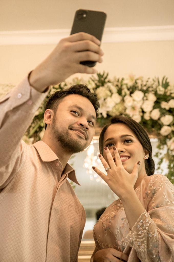 Engagement of Tasya & Fariz by Saturasi Moment - 024