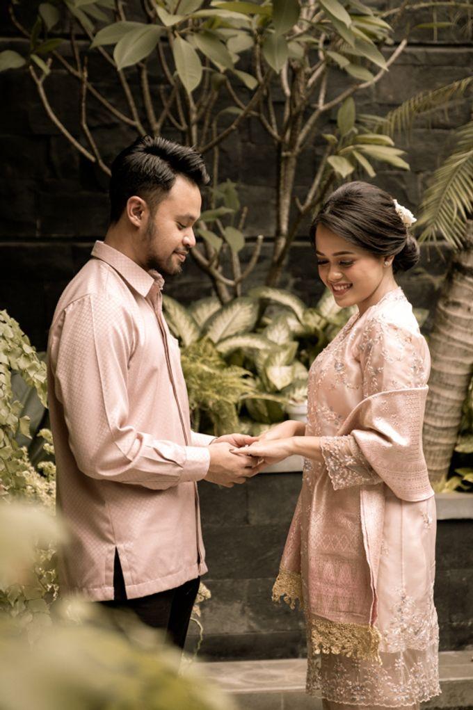 Engagement of Tasya & Fariz by Saturasi Moment - 025