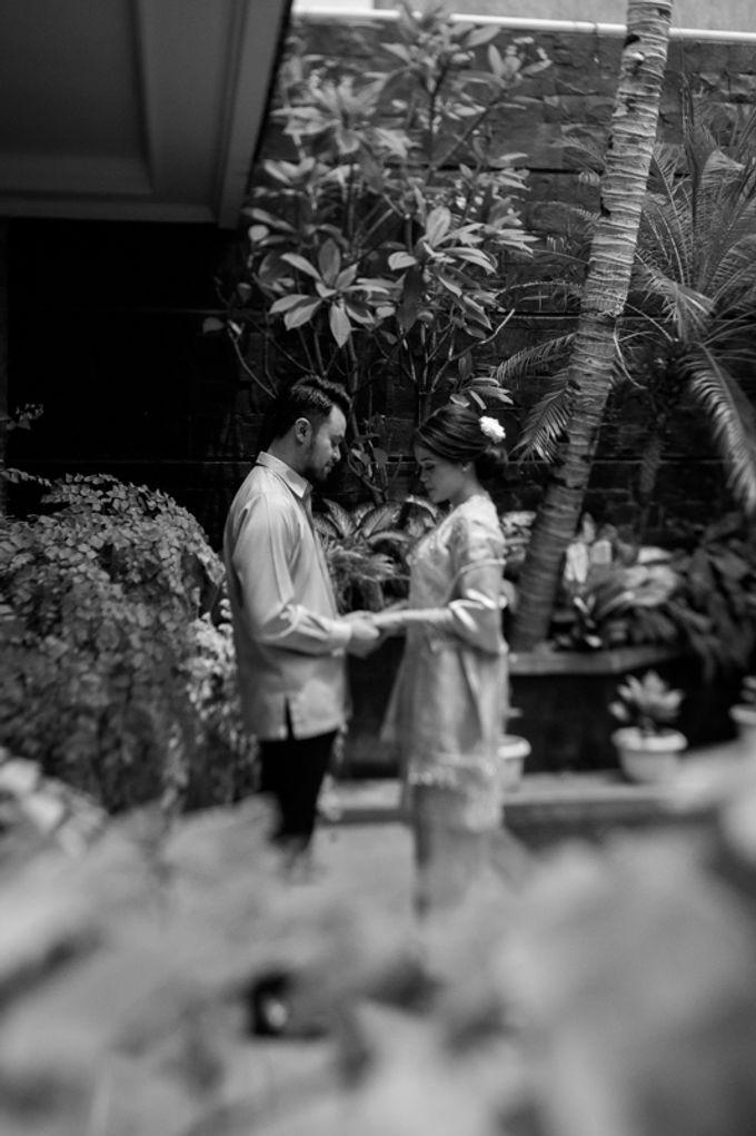 Engagement of Tasya & Fariz by Saturasi Moment - 026