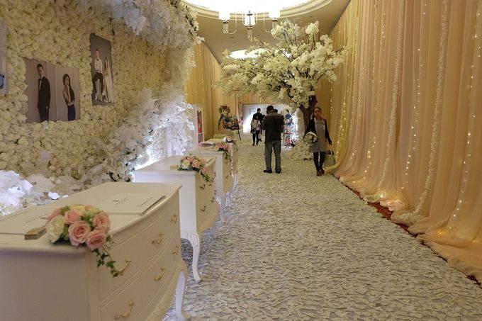 The Wedding of Ivan & Riri by The Swan Decoration - 032