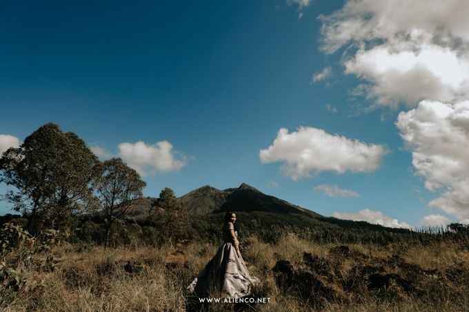 The Prewedding Of Andrew & Dinar by alienco photography - 025