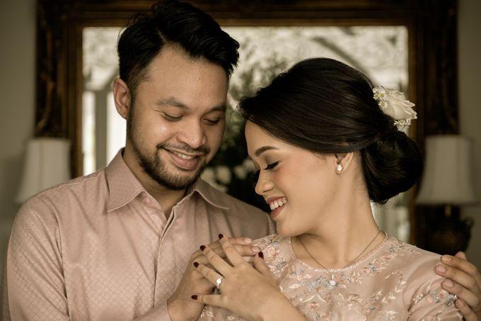 Engagement of Tasya & Fariz by Saturasi Moment - 029