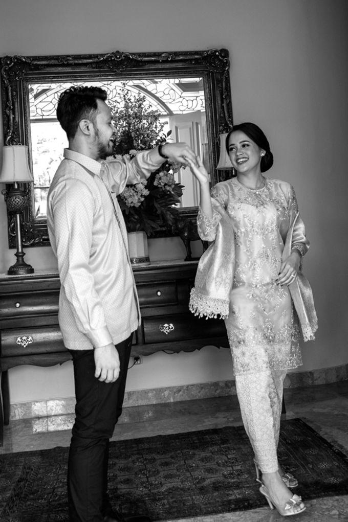 Engagement of Tasya & Fariz by Saturasi Moment - 030