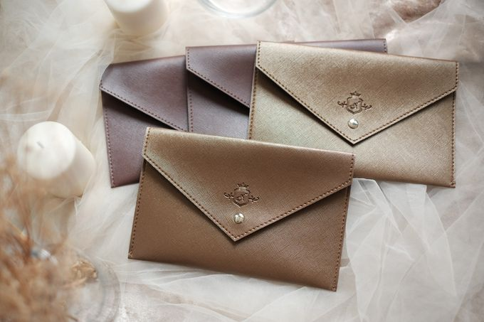 Pouch envelope by VAIA - 001
