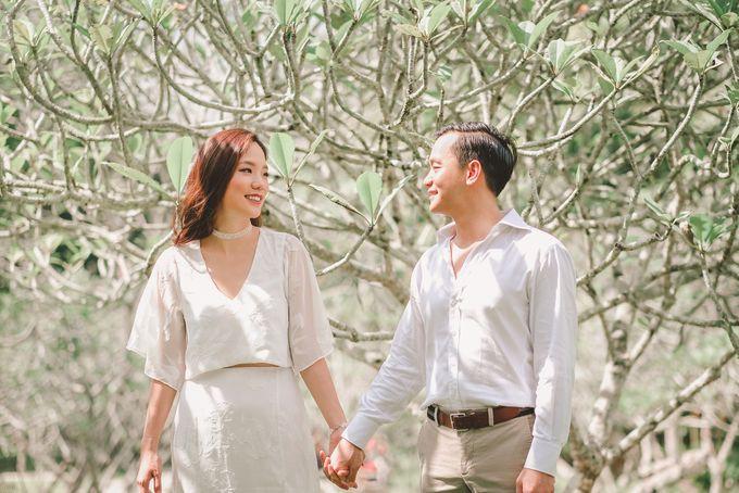 Narang & Ed Garden Post-wedding Shoot by Jen's Obscura (aka Jchan Photography) - 004