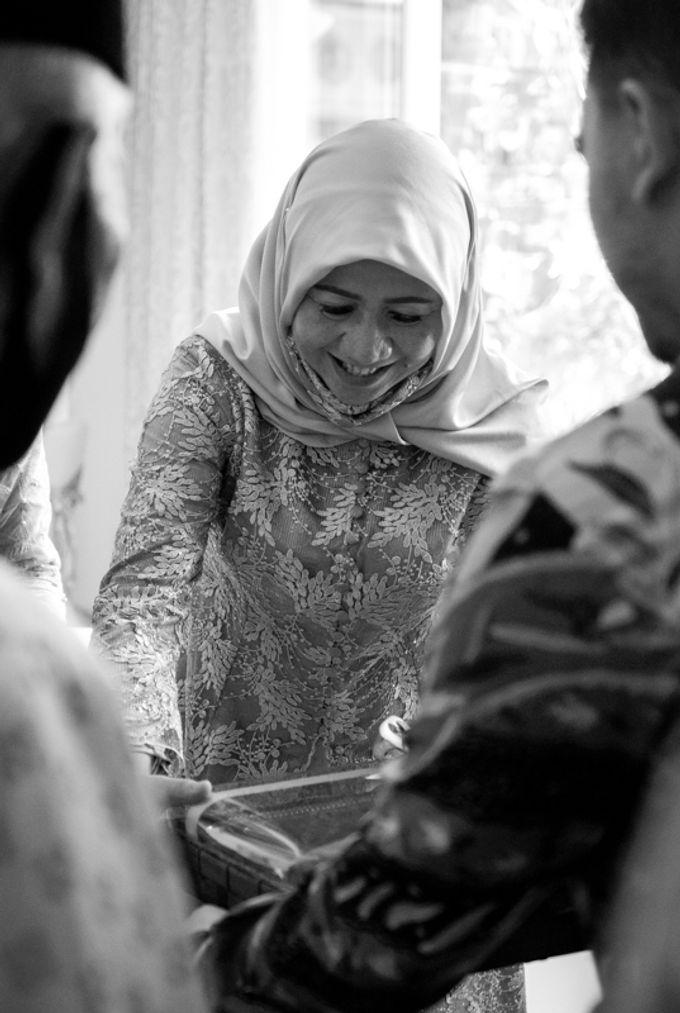 Engagement of Tasya & Fariz by Saturasi Moment - 032