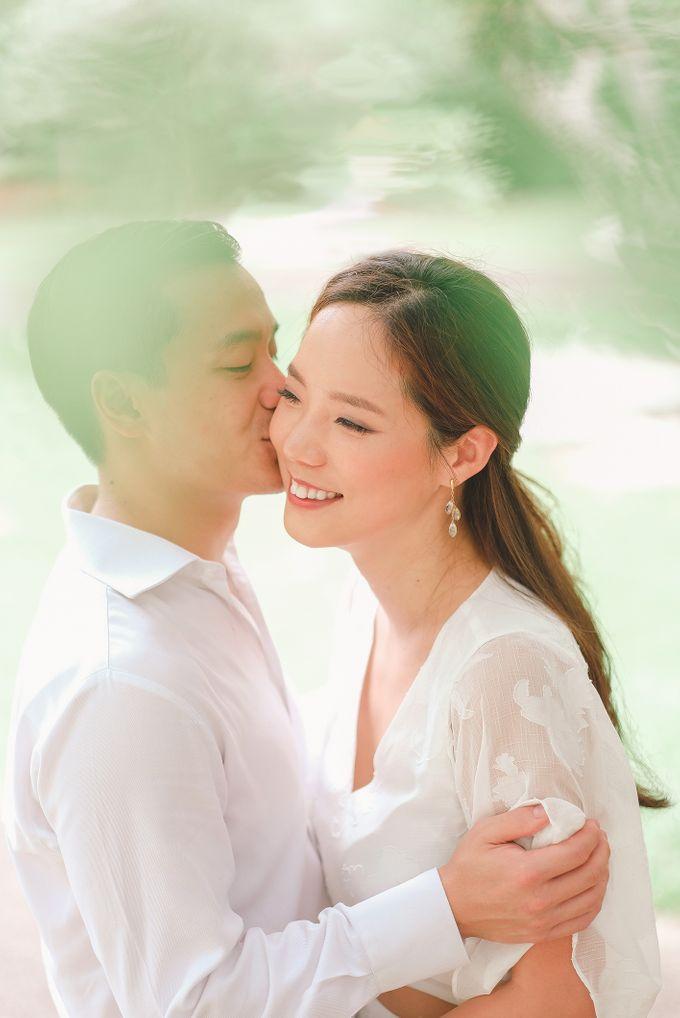 Narang & Ed Garden Post-wedding Shoot by Jen's Obscura (aka Jchan Photography) - 007