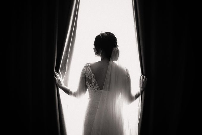 The Wedding Of Vicario & Anneke by Favor Brides - 002