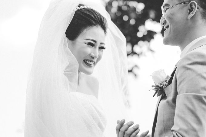 Erick & Stella Wedding by KAMAYA BALI - 018