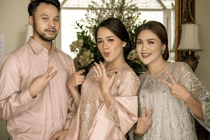 Engagement of Tasya & Fariz by Saturasi Moment - 034
