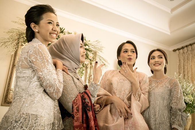 Engagement of Tasya & Fariz by Saturasi Moment - 035