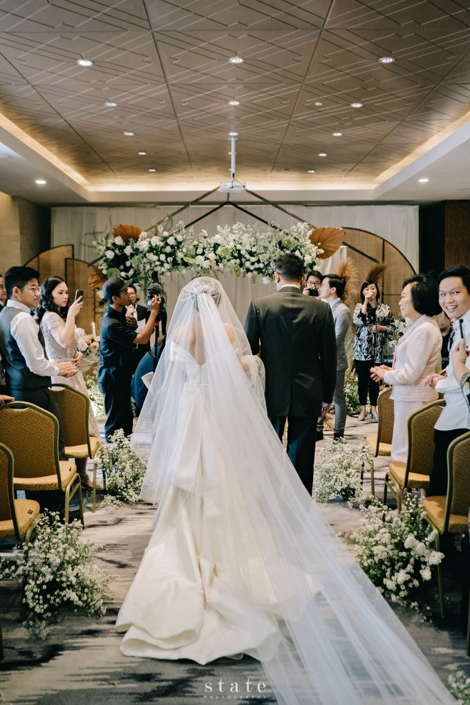Wedding - Lizen & Devina Part 2 by State Photography - 019