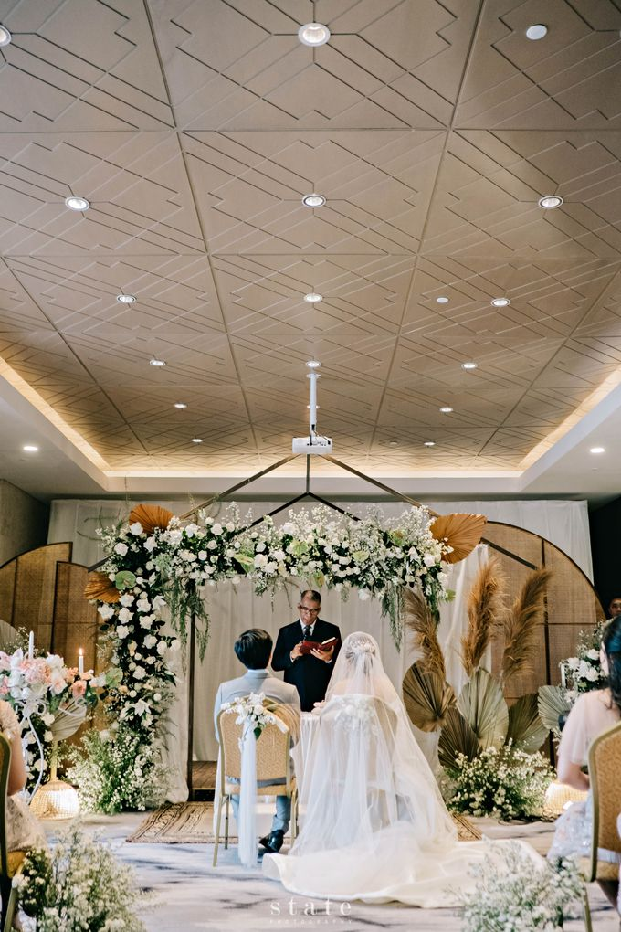 Wedding - Lizen & Devina Part 2 by State Photography - 020