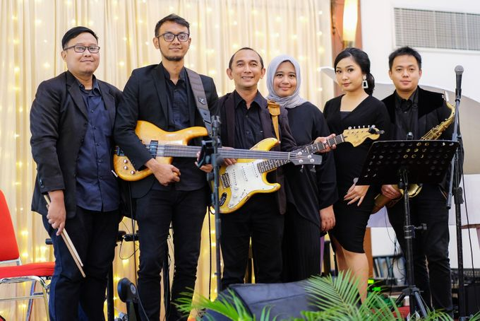 FULL BAND PACKAGE by Sony Entertainment Bogor - 001