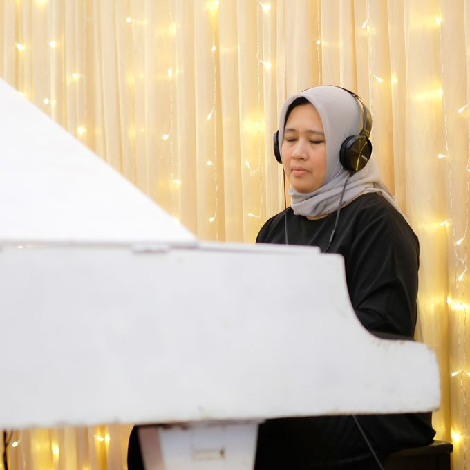 FULL BAND PACKAGE by Sony Entertainment Bogor - 002