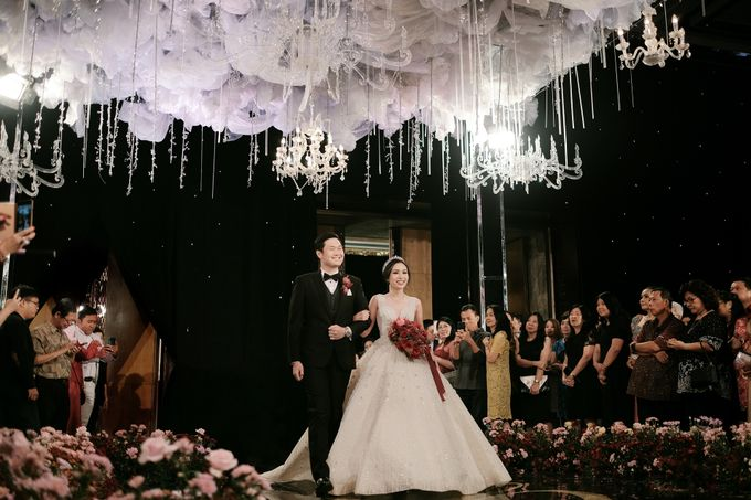 Wedding Day by Gio - Gary Selma by Soko Wiyanto - 019