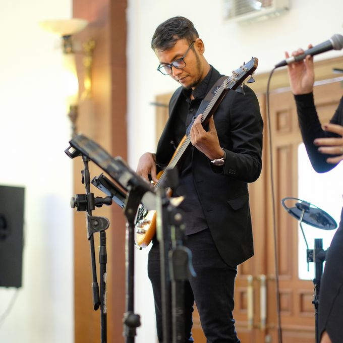 FULL BAND PACKAGE by Sony Entertainment Bogor - 004