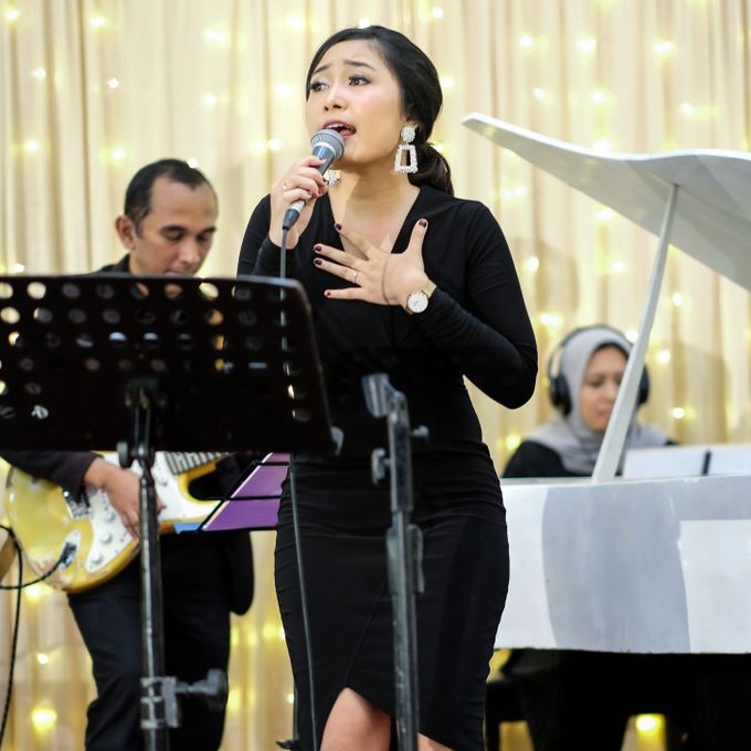 FULL BAND PACKAGE by Sony Entertainment Bogor - 006
