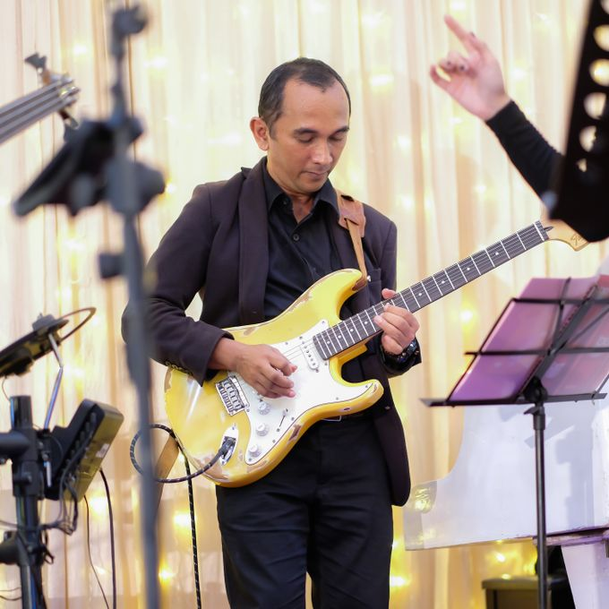 FULL BAND PACKAGE by Sony Entertainment Bogor - 007