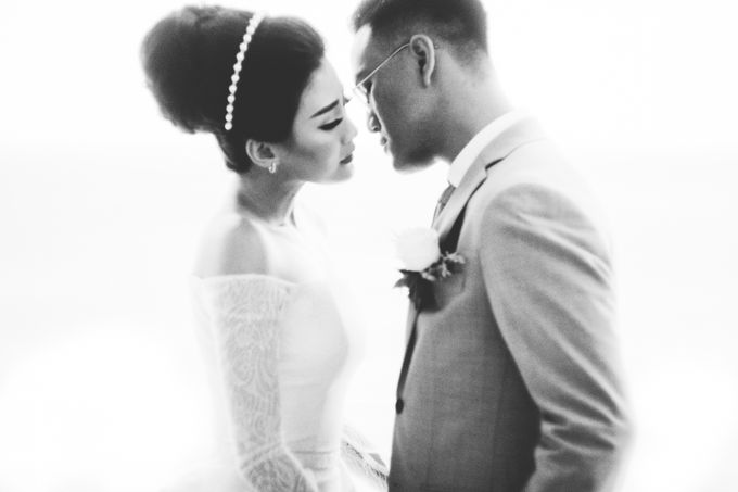 Erick & Stella Wedding by KAMAYA BALI - 020