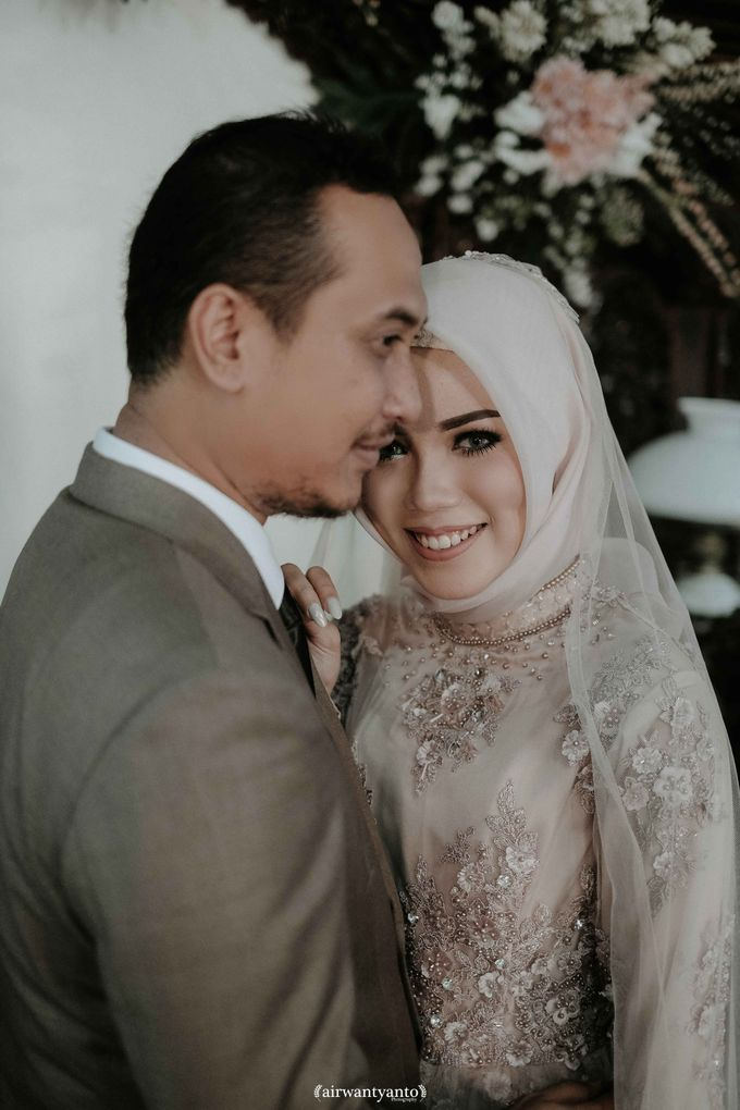 Wedding of Disa & Anfas by airwantyanto project - 013