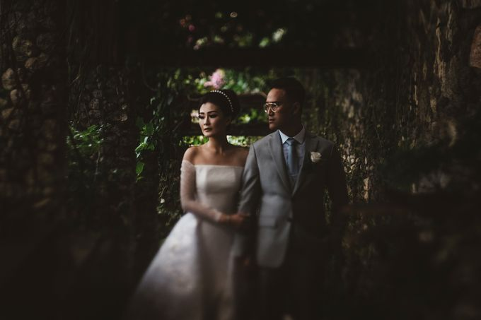 Erick & Stella Wedding by KAMAYA BALI - 021