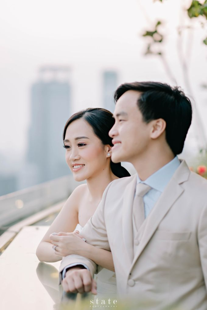 Wedding - Lizen & Devina Part 2 by State Photography - 029