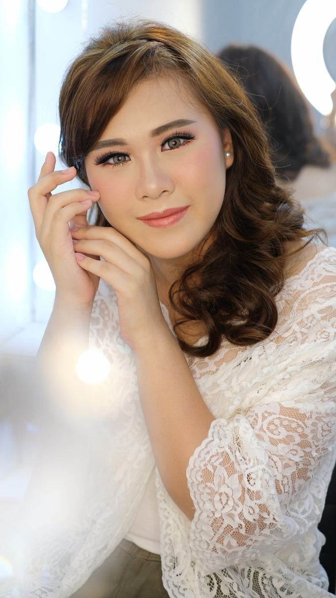 Ms. Immelia by csmakeuparts - 006