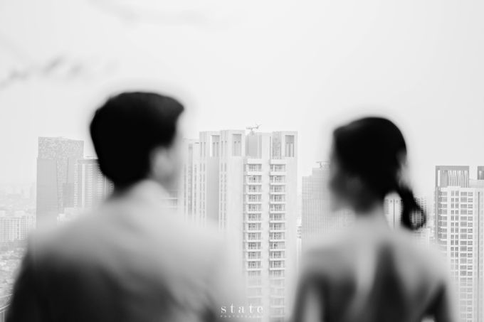 Wedding - Lizen & Devina Part 2 by State Photography - 033